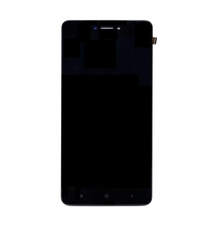 Xiaomi Redmi Note 4 / Redmi Note 4X LCD displej a dotyk černý GLOBAL version